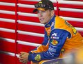 NASCAR: Jamie McMurray Royalty Free Stock Photo