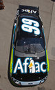 NASCAR:  June 12 Lifelock 400 Stock Photography