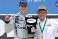 NASCAR:  June 13 Michigan 200 Royalty Free Stock Images