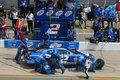 NASCAR:JUNE 14 Lifelock 400 Royalty Free Stock Photography