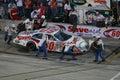 NASCAR: Junho 20 Tool.com do norte 250 Imagem de Stock Royalty Free