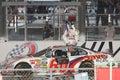 NASCAR: Junho 20 Tool.com do norte 250 Fotografia de Stock