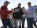 NASCAR:  March 5 Kobalt Tools 500 Stock Image