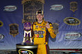 NASCAR:  May 01 Crown Royal 400 Stock Photography