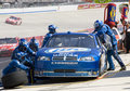 NASCAR:  May 31 Autism Speaks 400 Stock Photos