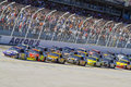 NASCAR:  November 01 Amp Energy 500 Royalty Free Stock Photo