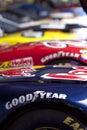 NASCAR:  October 30 Amp Energy 500 Royalty Free Stock Photography