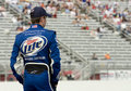 NASCAR:  September 05 Pep Boys Auto 500 Stock Photos