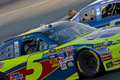 NASCAR:  September 20 Sylvania 300 Royalty Free Stock Image