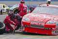 NASCAR:  Sprint Cup Series Auto Club 500 Feb 22 Royalty Free Stock Photos