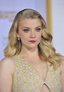 Natalie Dormer Royalty Free Stock Photo