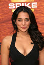 Natalie martinez at spike tv s nd annual guys choice awards sony pictures studios culver city ca Stock Image