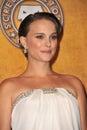 Natalie Portman,Black Swan Stock Photos