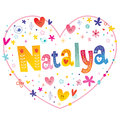 Natalya girls name