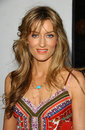 Natascha McElhone at the Los Angeles Premiere Screening of  Royalty Free Stock Photography