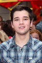 Nathan Kress Royalty Free Stock Photo