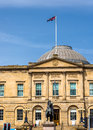 The national archives of scotland in edinburgh Royalty Free Stock Photos
