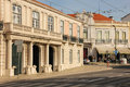 National Coach Museum. Belem Palace. Lisbon. Portugal Royalty Free Stock Photo