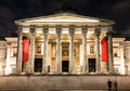 National gallery Royalty Free Stock Photo