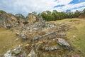 Heritage Places Tasmania Royalty Free Stock Photo