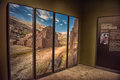 National Museum American Indian Royalty Free Stock Photo
