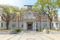 National Museum of Taiwan Literature Royalty Free Stock Photo