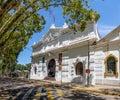National Navy Museum Museo Naval de la Nacion - Tigre, Buenos Aires Province, Argentina Royalty Free Stock Photo