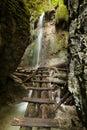 Národný park, Slovenský raj, Slovensko
