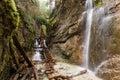 National park  - Slovakian paradise, Slovakia