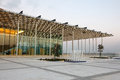 Nationaltheater von bahrain in manama Stockfotos