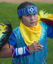 Native american barona california aug boy takes part at the barona rd annual barona powwow in california on august pow wow is Stock Image