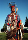 Native Indian Royalty Free Stock Photos