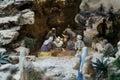 Nativity Royalty Free Stock Photo