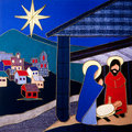 Nativity Scene Stock Photos