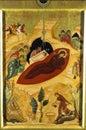 The Nativity Royalty Free Stock Photo