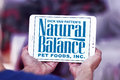 Natural balance pet food logo