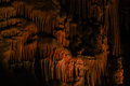 Natural Bridge Caverns Formati...