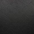 Natural Bright Black Fiber Linen Texture, Large Detailed Macro Closeup, rustic vintage textured fabric burlap canvas background Royalty Free Stock Photo