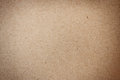 Natural brown recycled paper texture Royalty Free Stock Photo