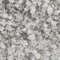 Natural coarse salt pattern seamless natural texture white Royalty Free Stock Image
