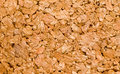 Natural Cork Royalty Free Stock Photography