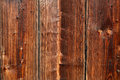 Natural details of sun dried wood a years old barn Royalty Free Stock Photos