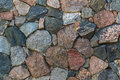 Natural hard rock or stone texture surface as background Royalty Free Stock Photo