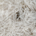 Natural Ice crystal background Royalty Free Stock Photo