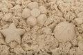 Natural Kinetic Sand