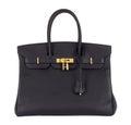 Natural leather female purse