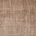 Natural linen texture for background Royalty Free Stock Images