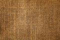 Natural linen texture close up Royalty Free Stock Image