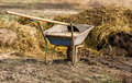 Natural manure Royalty Free Stock Photo