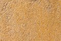 Natural sea sand texture with lacker Royalty Free Stock Photo